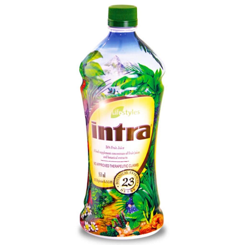 Intra Juice Lifestyles