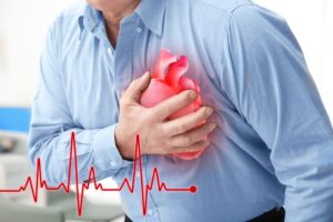 CardioLife Cardiovascular Heart Attack