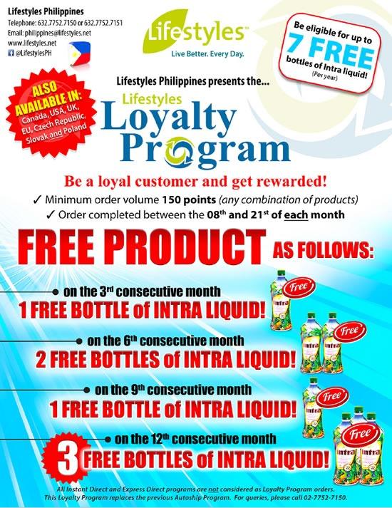 LLP Loyalty Program